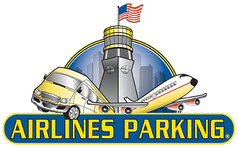 Airlines Parking logo